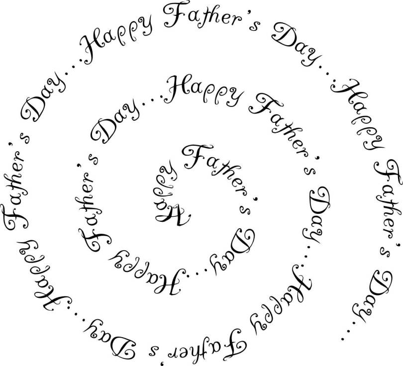 Happy Father's Day Graphics