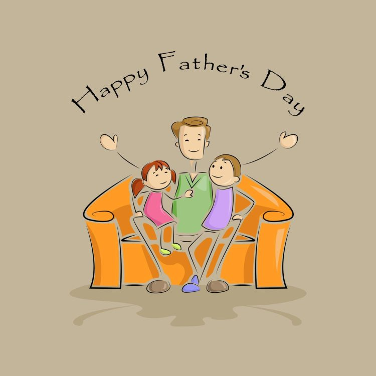 Happy Father'si Day Graphics