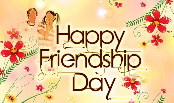 Happy Friendship Day Greetings Picture