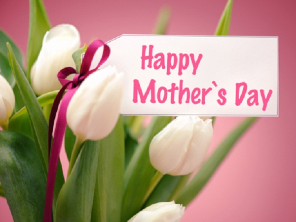 Happy Mothers Day Greetings Image