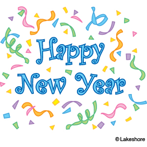 Happy New Year Greetings Card Message