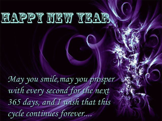 Happy New Year Wishes Message For Greetings
