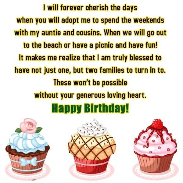 Have A Great Birthday Ever Dear Uncle Birthday Wishes Message Image