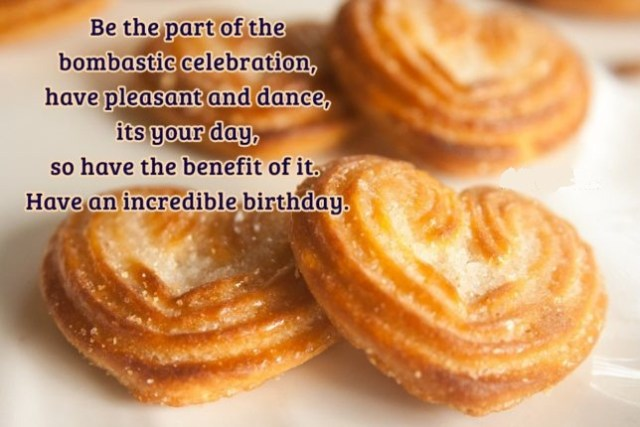 Have An incredible Birthday Dear Uncle