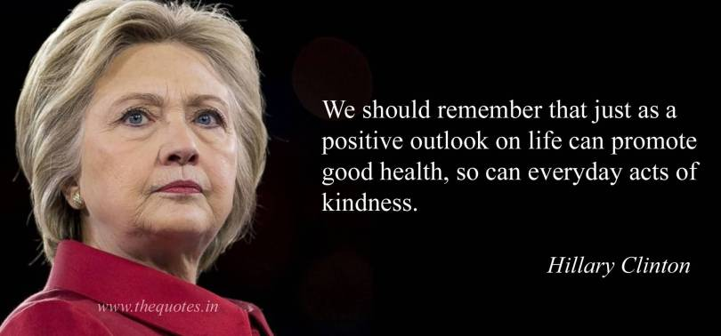 Hillary Clinton Quotes Sayings 23