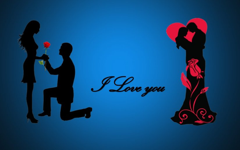 I Love You Happy Propose Day Greetings