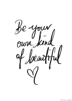Inspirational Beauty Quotes Sayings 3