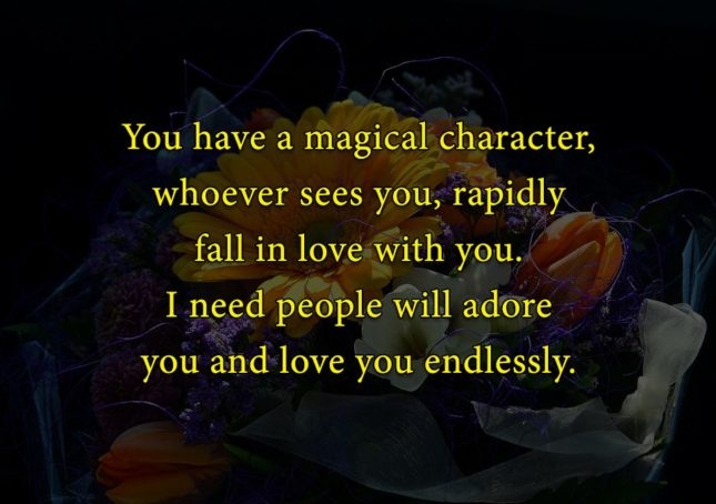 Love You Endlessly Happy Uncle Quotes Image