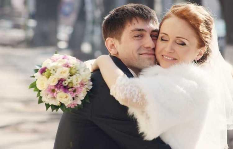 Lovely Happy Wedding Wishes Image