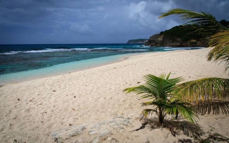 Most Stunning Beach Full HD Wallpaper