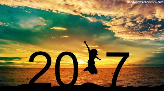 New Year 2017 Wishes To Friends