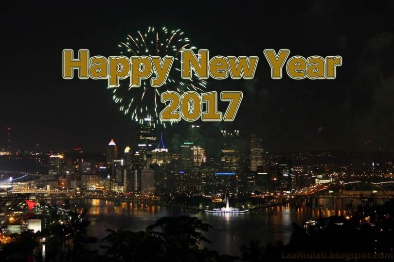Romantic New Year Wishes For Boyfriend Wishes