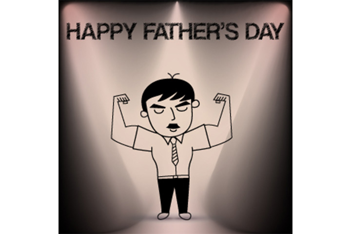 Special Happy Father's Day Wishes