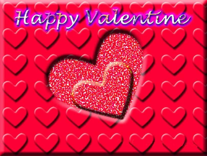 Special Happy Valentine Day Wishes To My Sweetheart