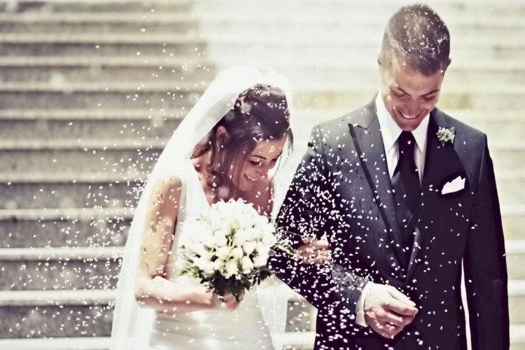 Wedding Couple Hd Wallpaper