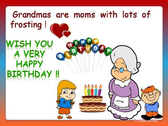 Wish You A Very Happy Birthday Greeting Image For Whatsapp