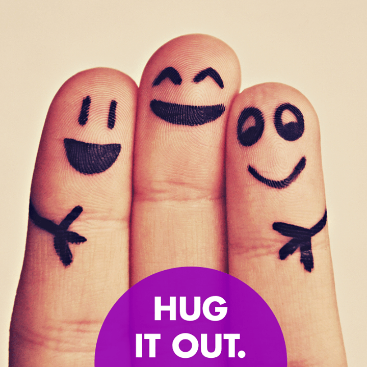 Wish You A Very Happy Hug Day Wishes Image For Facebook