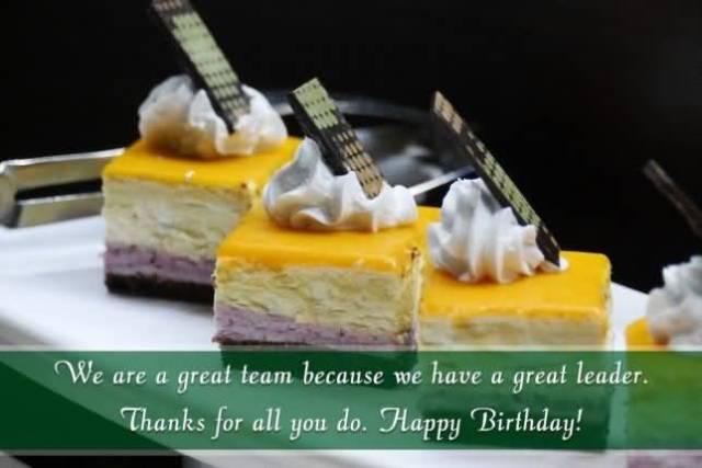 Wish You Happy Birthday Principal Sir Greeting Image