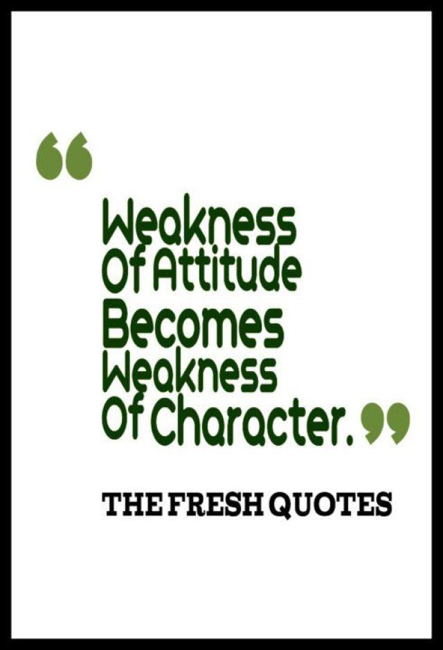 Short Attitude Quotes  041.