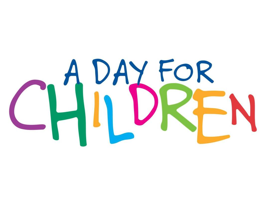 A Day For Children's Happy Children's Day Wishes Image