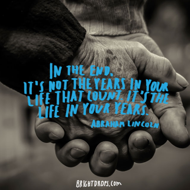 Abraham Lincoln Quotes Sayings 03
