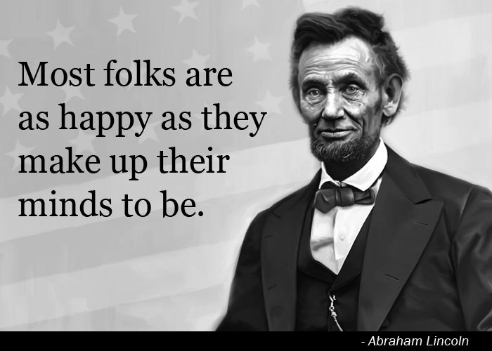 Abraham Lincoln Quotes Sayings 04