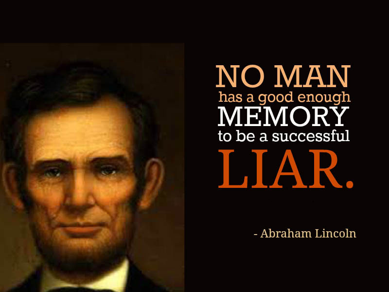 Abraham Lincoln Quotes Sayings 05