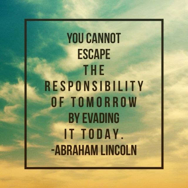 Abraham Lincoln Quotes Sayings 06