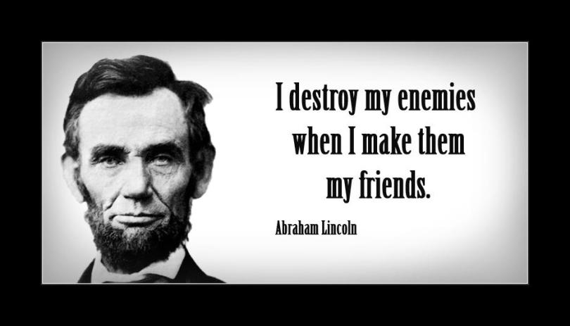 Abraham Lincoln Quotes Sayings 09