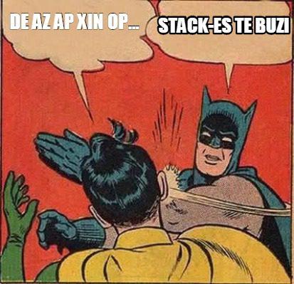 Batman Memes De Az Ap Xin Op Stack Es Te Buzi