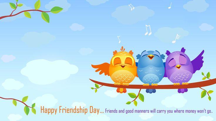 Best Happy Friendship Day Wishes Message Image