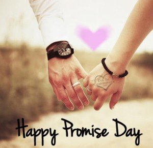 Best Happy Promise Day Images