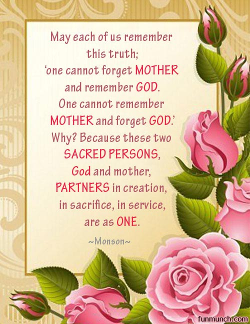 Best Mother's Day Greetings Quotes Image