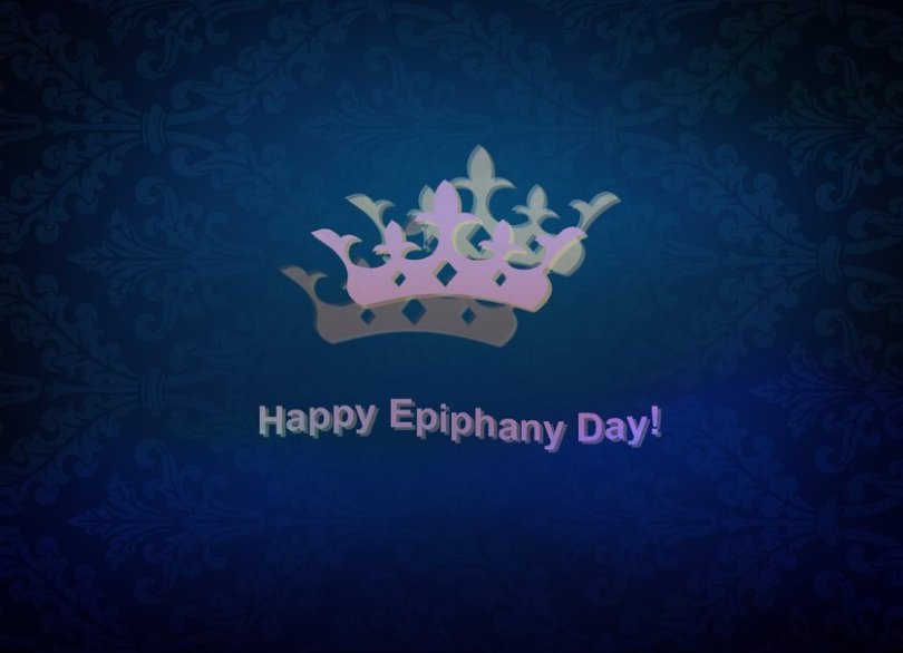Best Wishes Happy Epiphany Wishes Wallpaper