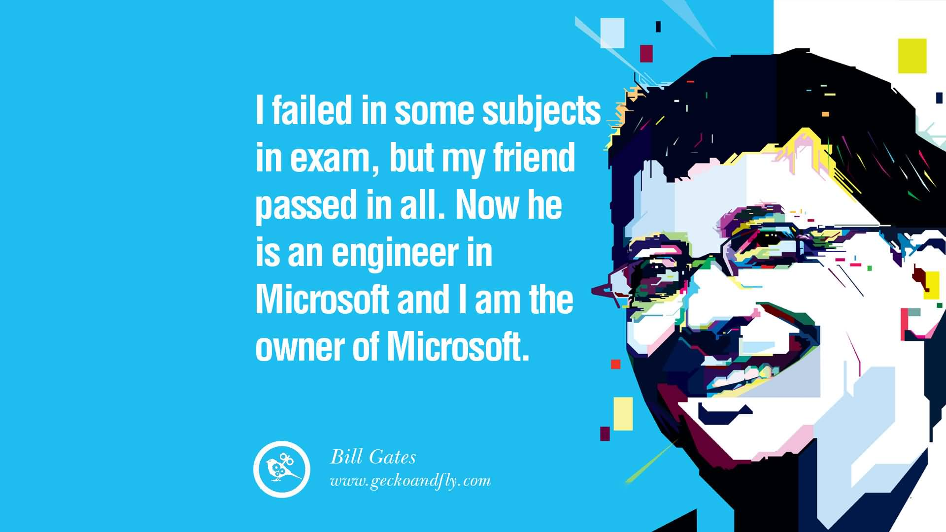 Bill Gates Quotes Sayings 09
