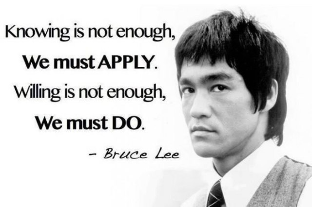 Bruce Lee Quotes Sayings 09