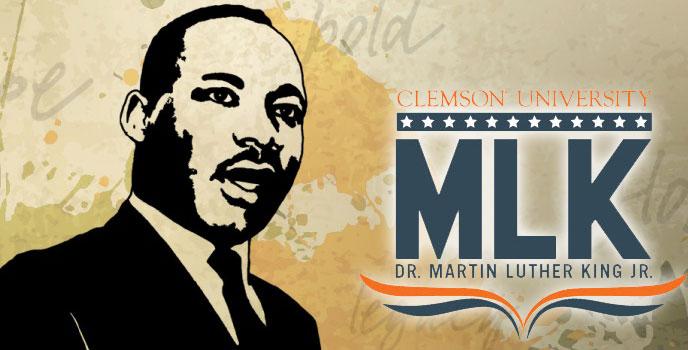 Celebrating Martin Luther King Day Image