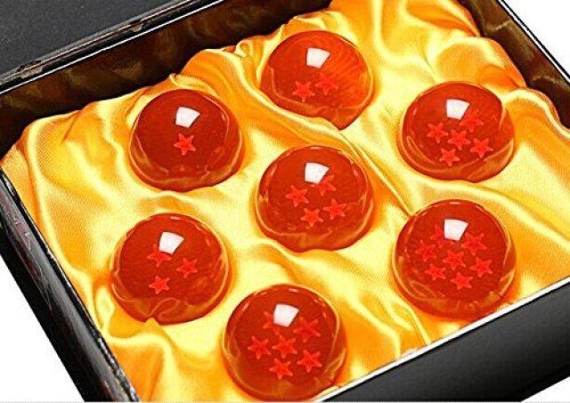 Dragon Ball Z Set 002