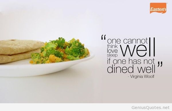 Food Quotes and Sayings 08