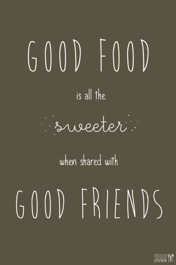 Food Quotes and Sayings 13
