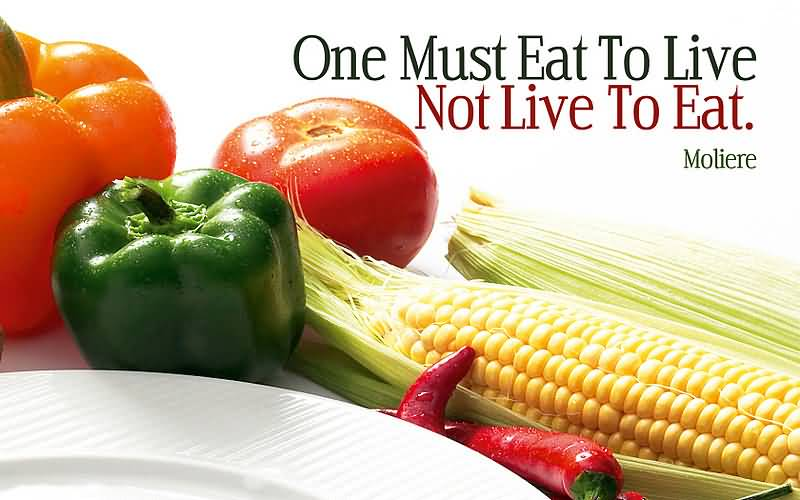 61 Top Food Sayings Quotes Quotations Slogans Wallpaper Picsmine