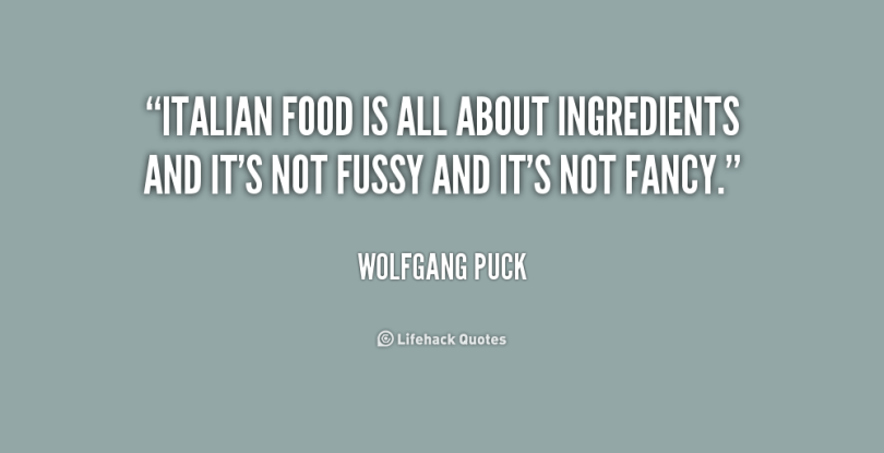 Food Sayings and Quotes 021