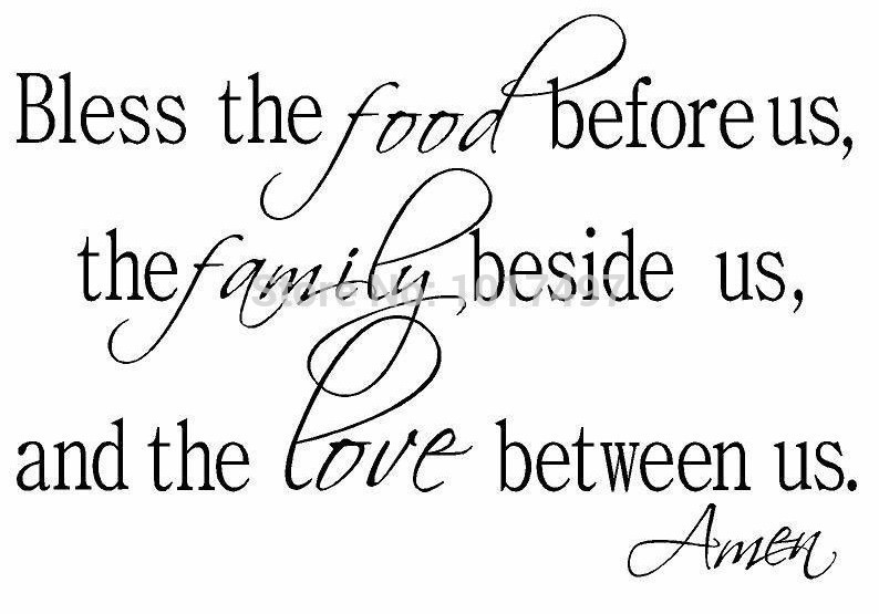 Food Sayings and Quotes 023