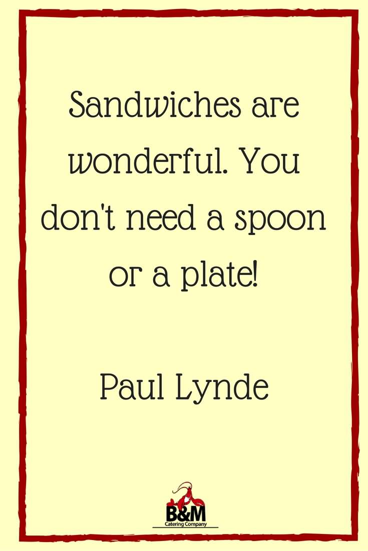 Food Sayings and Quotes 041
