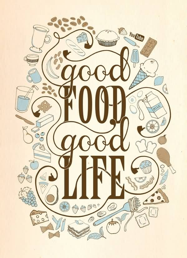 Food Sayings and Quotes 047
