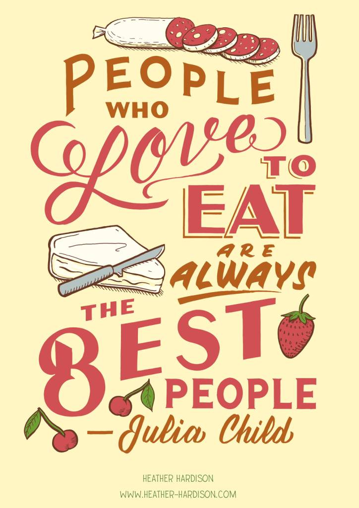 Food Sayings and Quotes 060