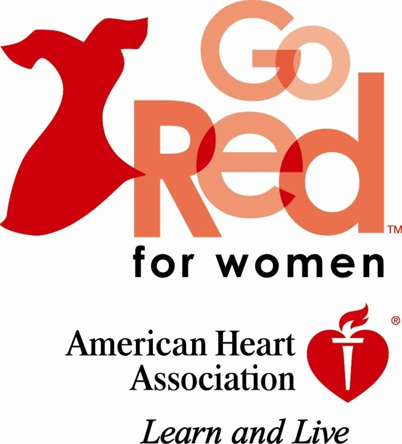Go Red For Women National Wear Red Day
