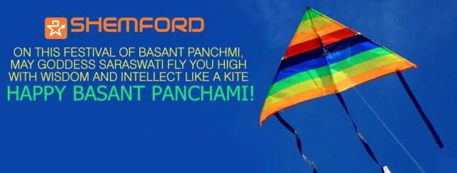 Happy Basant Panchami Best Festival Wishes Image