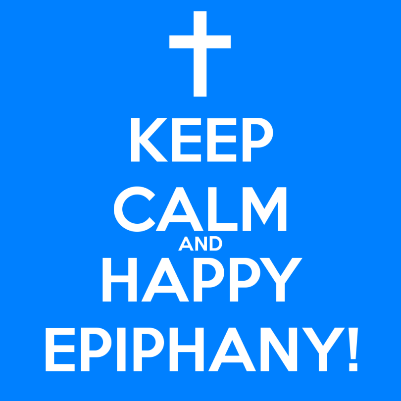 Happy Epiphany Best Wishes Message
