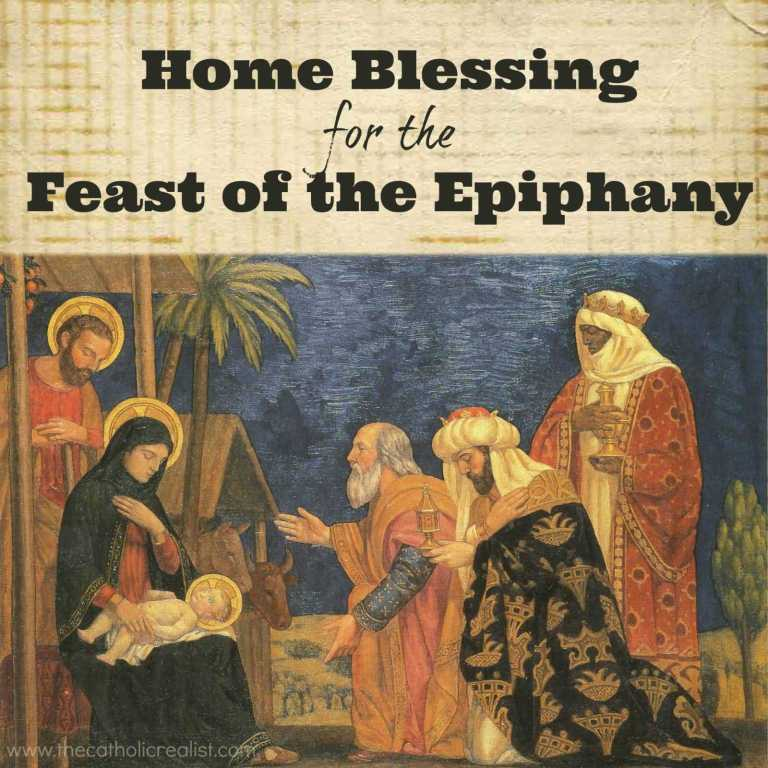 Happy Epiphany Greetings Image